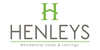Marketed by Henleys Estate Agents - North Walsham