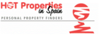 Hot Properties in Spain (Murcia Golf) logo