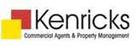 Kenricks Commercial logo