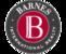 BARNES PANTHEON logo