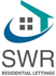 SWR Residential Lettings logo