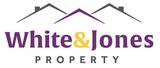 White & Jones Property Ltd Logo
