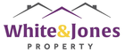 White & Jones Property Ltd logo