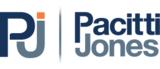 Pacitti Jones Letting Logo
