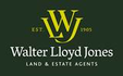 Walter Lloyd Jones, LL42