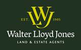 Walter Lloyd Jones logo