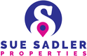 Sue Sadler Properties Logo