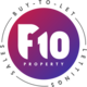 Force 10 Property Management Logo