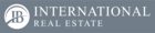 IB International Real Estate logo