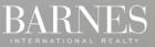 BARNES PATEX NEUILLY logo