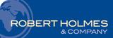 Robert Holmes Logo