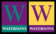 Watersons logo