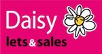Daisy Lets & Sales Logo
