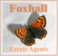 Foxhall Estate Agents Logo