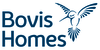 Marketed by Bovis Homes - Crown Hill Gardens