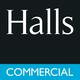 Halls Commercial