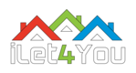 iLet4you Logo