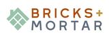 Bricks + Mortar Logo