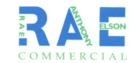 RA Elson Commercial logo