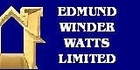 Edmund Winder Watts Ltd