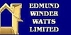Edmund Winder Watts Ltd logo