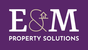 Marketed by E&M Property Solutions Ltd