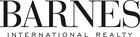 BARNES MARSEILLE logo