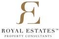 Royal Estates Property Consultants Logo