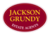 Jackson Grundy, Duston logo