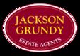Jackson Grundy, Weston Favell Logo