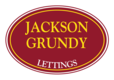 Jackson Grundy, Northampton Lettings Logo