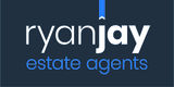 Ryan Jay Estate agents Logo