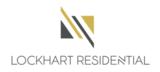 Lockhart Residential Logo