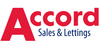 Accord Sales & Lettings, Upminster logo