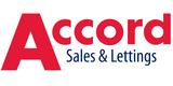 Accord Sales & Lettings, Romford Logo