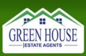 Green House Estate Agents Logo