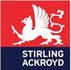 Stirling Ackroyd - Commercial logo