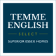Temme English Select Logo