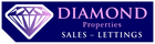 Logo of Diamond Properties