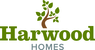 Harwood Homes - Great Oldbury logo