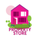 Property Store (The) Logo