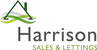 Marketed by Harrison Estate Agents