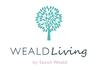 Saxon Weald - Saxon Mills logo