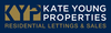 Marketed by Kate Young Properties