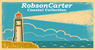 Robson Carter Estate Agency logo