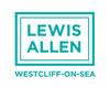 Lewis Allen Logo