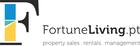 Fortune Living logo