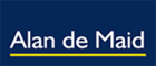 Logo of Alan De Maid - Locksbottom