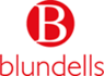 Blundells - Woodseats Sales logo