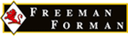 Logo of Freeman Forman - Tunbridge Wells
